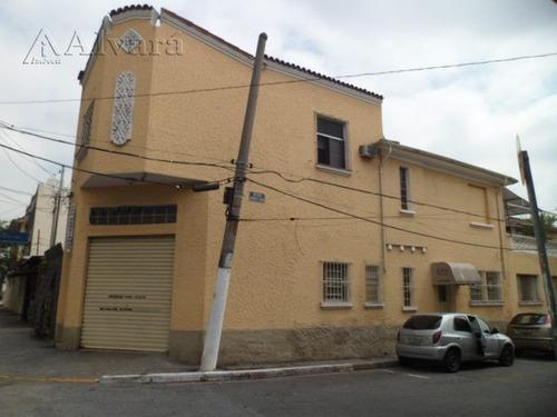 venda sobrado são paulo vila romana - s1061