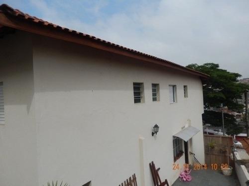 venda sobrado taboão da serra  brasil - 76