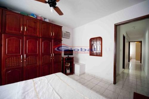 venda sobrado - vila palmares - santo andré - gl38113