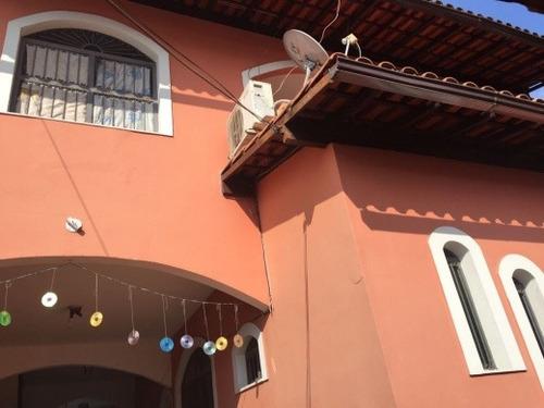 venda sobrado/duplex (casa padrão) rio de janeiro  brasil - ci1311
