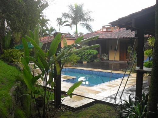 venda sobrado/triplex (casa em condomínio) rio de janeiro  brasil - ci754