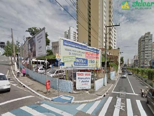 venda terreno acima 1.000 m2 até 5.000 m2 centro guarulhos r$ 7.500.000,00