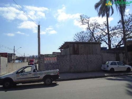 venda terreno acima 1.000 m2 até 5.000 m2 jardim presidente dutra guarulhos r$ 1.600.000,00