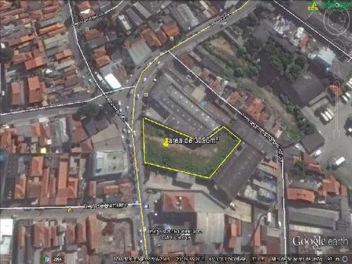 venda terreno acima 1.000 m2 até 5.000 m2 ponte grande guarulhos r$ 12.074.444,44