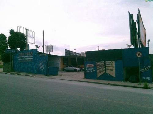 venda terreno acima 1.000 m2 até 5.000 m2 vila augusta guarulhos r$ 4.046.140,00