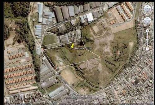 venda terreno acima 5.000 m2 jardim bela vista guarulhos r$ 26.500.000,00