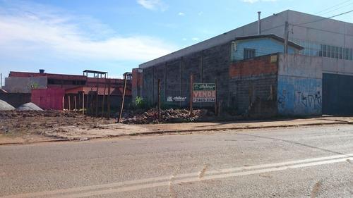 venda terreno até 1.000 m2 bonsucesso guarulhos r$ 380.000,00