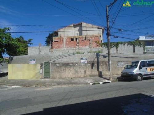 venda terreno até 1.000 m2 jardim city guarulhos r$ 210.000,00