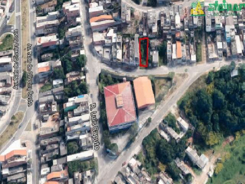 venda terreno até 1.000 m2 jardim fortaleza guarulhos r$ 92.000,00