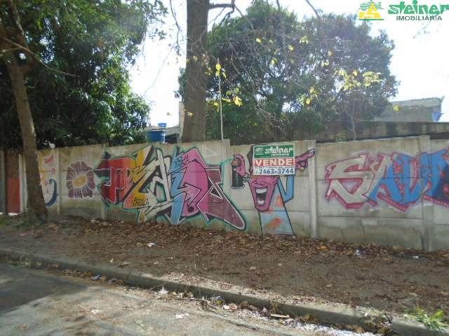 venda terreno até 1.000 m2 jardim paulista  guarulhos r$ 320.000,00
