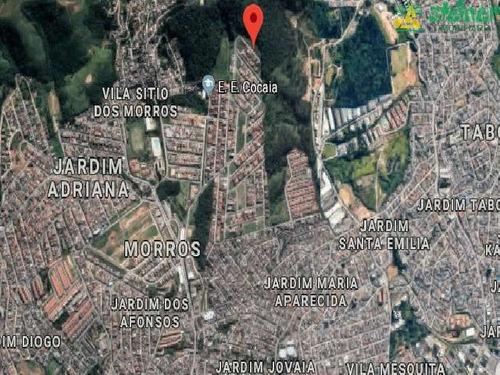 venda terreno até 1.000 m2 parque flamengo guarulhos r$ 170.000,00