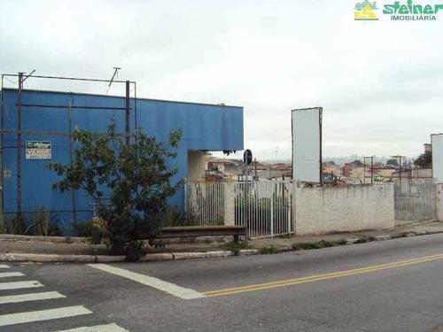 venda terreno até 1.000 m2 torres tibagy guarulhos r$ 2.200.000,00
