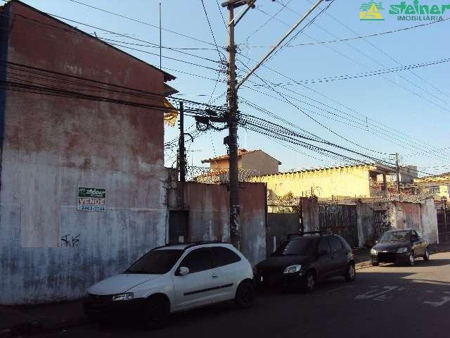 venda terreno até 1.000 m2 vila galvão guarulhos r$ 850.000,00