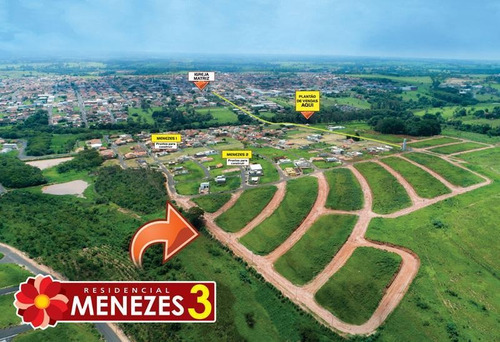 venda terreno bady bassitt menezes iii ref: 763361 - 1033-1-763361