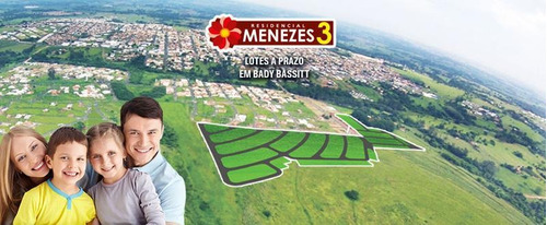 venda terreno bady bassitt menezes iii ref: 764033 - 1033-1-764033