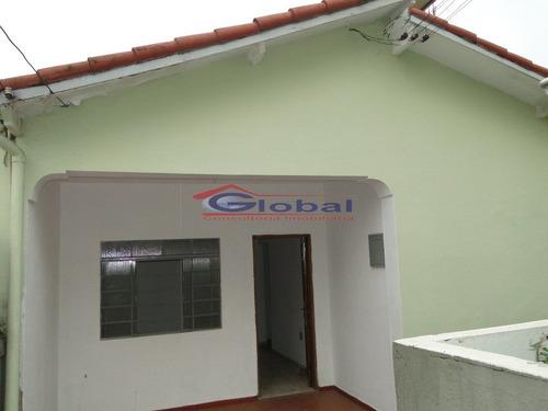 venda terreno - bairro jardim - santo andré - gl37033