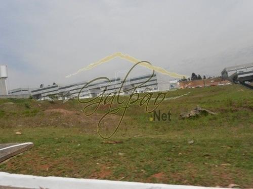 venda terreno barueri  brasil - 2725