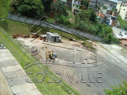venda terreno barueri  brasil - 3831