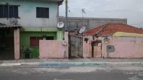 venda terreno c/ casa são paulo  brasil - 217