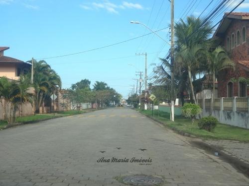 venda terreno caraguatatuba  massaguaçu ! - l72-1