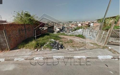 venda terreno carapicuíba  brasil - 3420