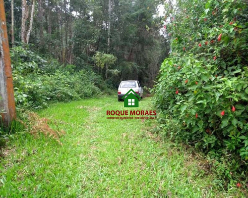 venda terreno com área 5 alqueires com nascentes. ref: 0028