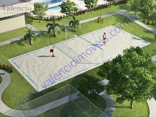 venda - terreno comercial - carioba - americana - sp - 7557cv