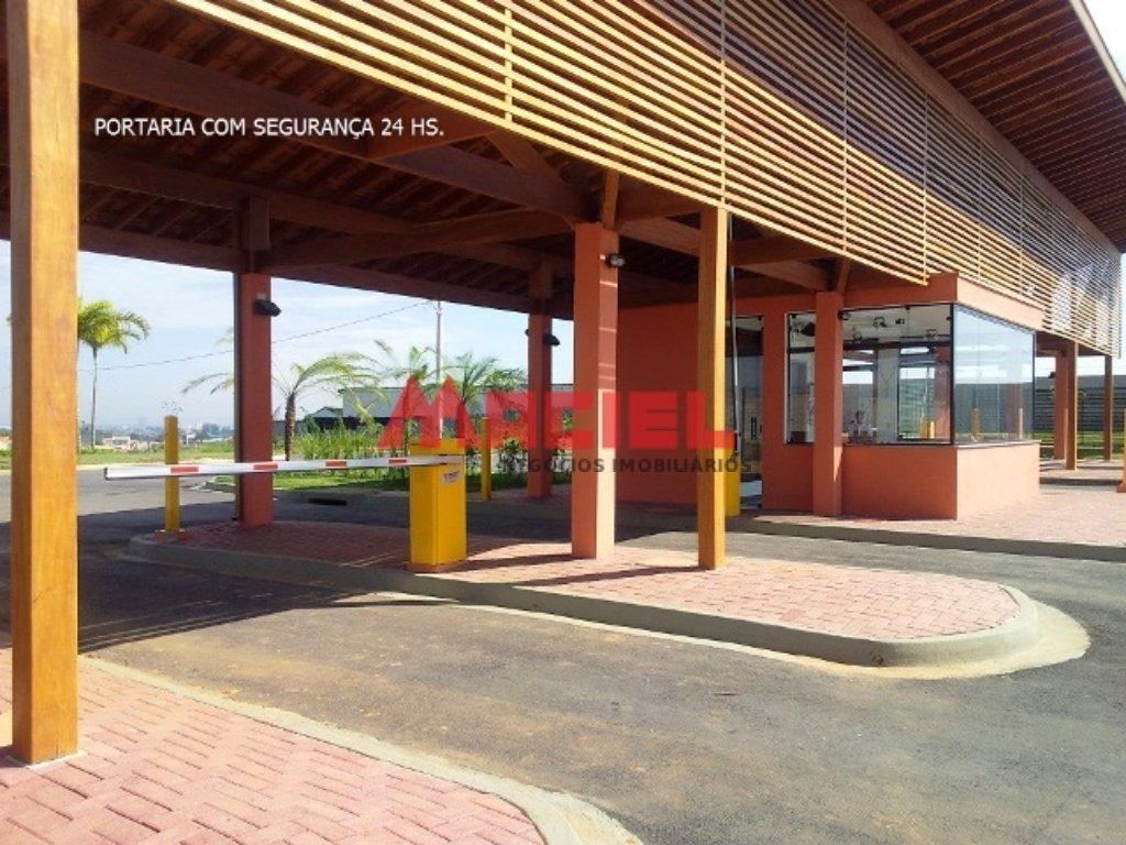 venda - terreno cond fechado - cacapava velha - cacapava - 2 - 1033-2-73300