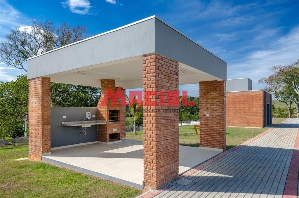 venda - terreno cond fechado - piedade - cacapava - 540 m² - - 1033-2-74632