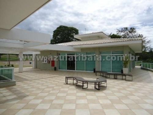 venda terreno condominio atibaia  brasil - 4121
