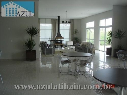 venda terreno condominio atibaia  brasil - 6834