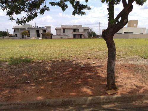 venda terreno condomínio bady bassitt cond. jd. botanico ref - 1033-1-765299