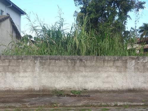venda terreno condomínio caraguatatuba massaguaçu! - l70-1