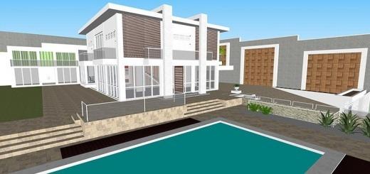 venda terreno condominio fechado em atibaia  ada010