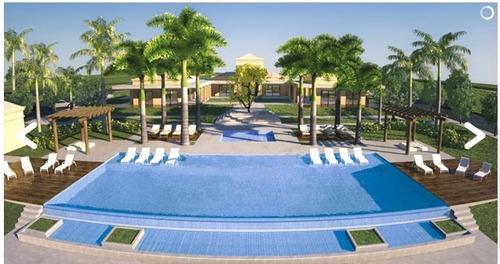 venda terreno condomínio mirassol cond. terra vista residenc - 1033-1-762165