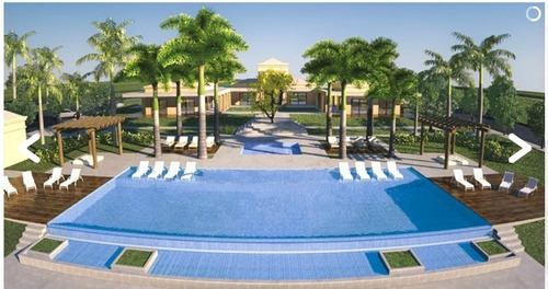 venda terreno condomínio mirassol cond. terra vista residenc - 1033-1-762166