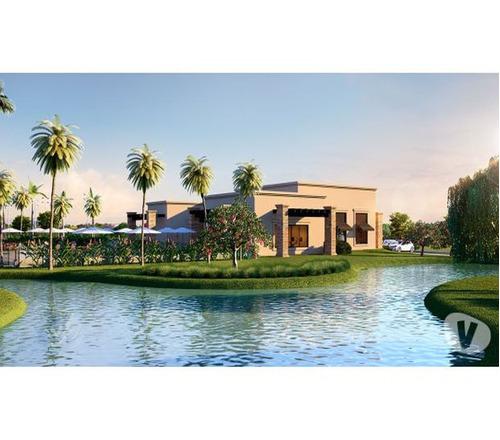 venda terreno condomínio mirassol cond. village damha mirass - 1033-1-740880