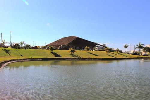 venda terreno condomínio mirassol cond. village damha mirass - 1033-1-761144