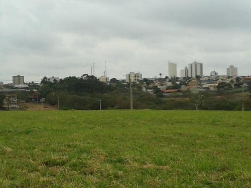 venda terreno condomínio mirassol condomínio san diego ref:  - 1033-1-762594