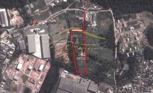 venda terreno cotia  brasil - 2218