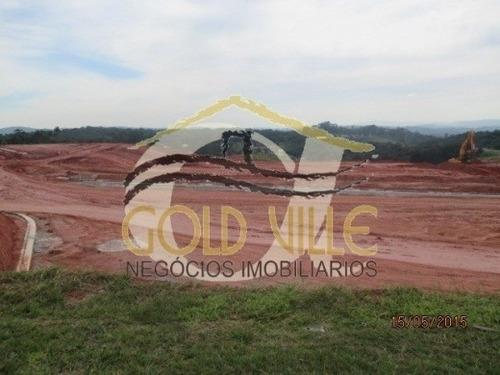 venda terreno cotia  brasil - 2497
