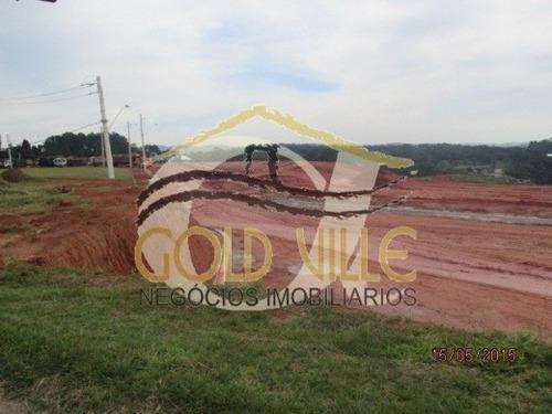 venda terreno cotia  brasil - 2501