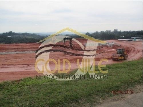 venda terreno cotia  brasil - 2502