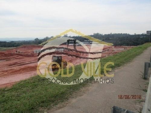 venda terreno cotia  brasil - 2505