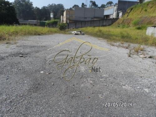venda terreno cotia  brasil - 2578