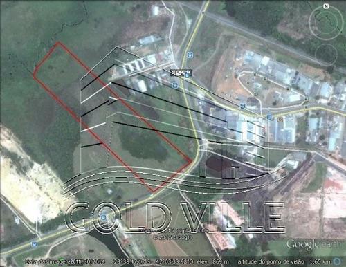 venda terreno cotia  brasil - 273