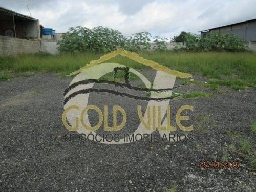 venda terreno cotia  brasil - 2743v