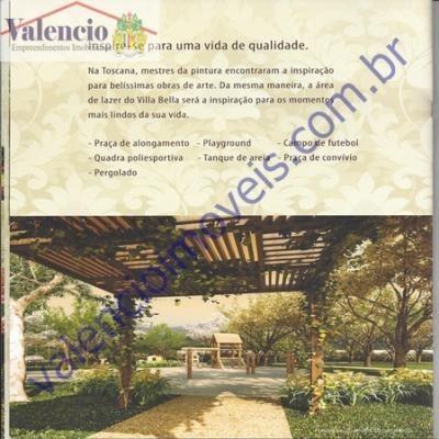 venda - terreno em condomínio - cond. villa bella - paul?nia - sp - 7672ig