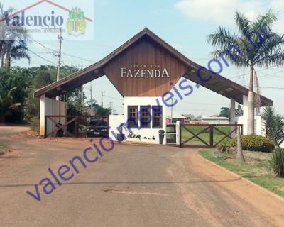 venda - terreno em condomínio - fazenda velha - nova odessa - sp - 7698ggr