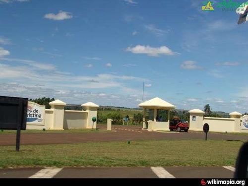 venda terreno em condomínio itaí avaré r$ 37.000,00